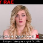 WoodmanCastingX presents Carly Rae Casting X 160 – 15.07.2018