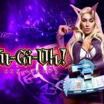 Vrcosplayx presents Assh Lee in YU-GI-OH A XXX PARODY – 27.07.2018
