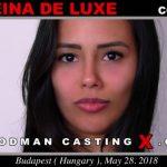 WoodmanCastingX presents Andreina De Luxe in Casting X 190 – 08.07.2018