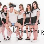 PureTaboo presents Alison Rey, Carolina Sweets, Gracie May Green, Nina North, Whitney Wright in Future Darkly: The White Room – 03.07.2018