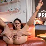 FemJoy presents Lana Seymour in Premiere – 14.07.2018