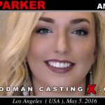 WoodmanCastingX presents Zoe Parker – 30.06.2018