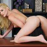BabeVR presents Kenna James in Proving Yourself