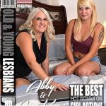 Mature.nl presents Abby (23), Anna Moore (43) in American old and young lesbians playing with eachother American lesbians – 28.08.2018