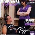 Mature.nl presents Tigger (EU) (50) in horny Tigger fucking and sucking – 30.08.2018