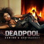vrcosplayx presents Luna Corazon in Deadpool: Domino A XXX Parody – 03.08.2018