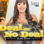 MilfVR presents Alana Cruise in Deal or No Deal – 16.08.2018