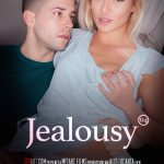 SexArt presents Cherry Kiss in Jealousy 4 – 22.08.2018