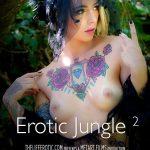 TheLifeErotic presents Samira in Erotic Jungle 2 – 10.08.2018