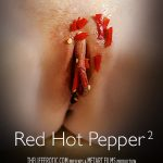 TheLifeErotic presents Maria Rubio in Red Hot Pepper 2 – 28.08.2018