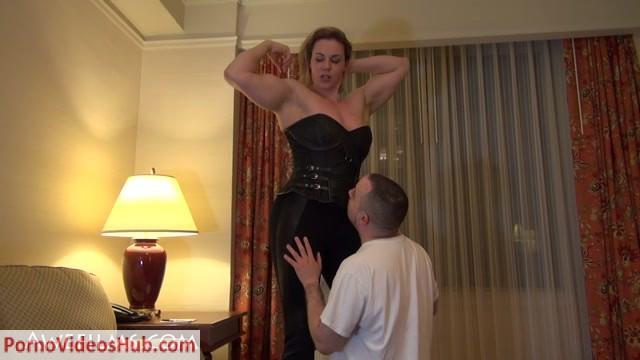 Watch Online Porn – AWE Films – Maria Wattel – 6ft Dom Power 4 (MP4, HD, 1280×720)
