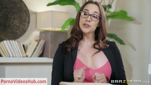 Watch Online Porn – Brazzers – MilfsLikeItBig presents Chanel Preston in Hot & Heavy Workload – 20.08.2018 (MP4, FullHD, 1920×1080)