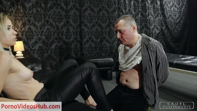 Watch Online Porn – CRUEL PUNISHMENTS – Mistress Anette – Slapped all over (MP4, FullHD, 1920×1080)