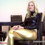 Charlotte Stokely – Want An Extreme Mind Fuck