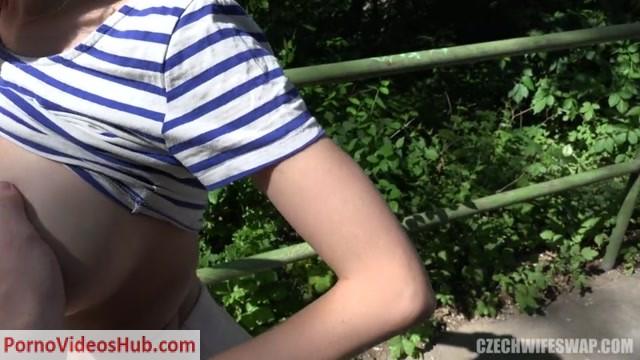 Watch Online Porn – Czechwifeswap presents Wife Swap 11_3 (Fuck and cum) – 31.07.2018 (MP4, SD, 960×540)