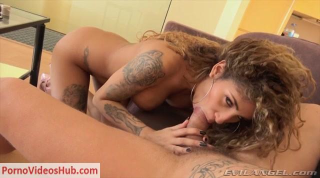 Watch Free Porno Online – EvilAngel presents Venus Afrodita – Huge Cock For Latina Bikini Babe Venus (MP4, SD, 720×400)