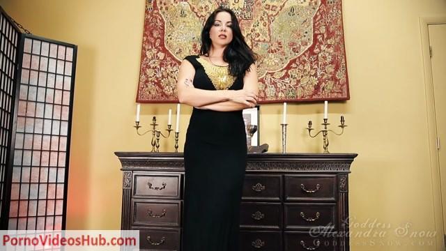 Watch Online Porn – Goddess Alexandra Snow – Conversion (MP4, HD, 1280×720)