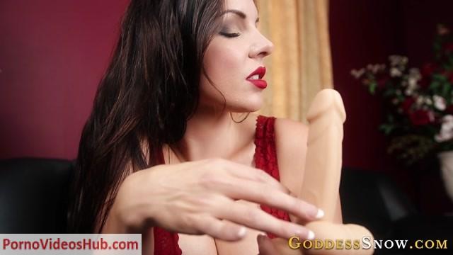 Watch Online Porn – Goddess Alexandra Snow – Just A Touch (MP4, HD, 1280×720)