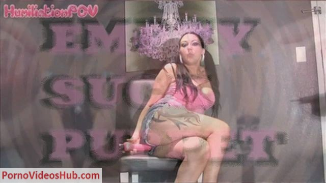 Watch Online Porn – HumiliationPOV – Sissy Faggot Slut Training, Feminizing Your Brain And Washing Your Mind (MP4, HD, 1280×720)