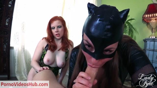Watch Online Porn – Lady Fyre Femdom presents Lady Fyre – Batman Unmasked (MP4, FullHD, 1920×1080)