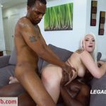 LegalPorno presents Bigg Titty Phat Booty Sunny Chase 1st DP AA026 – 19.08.2018