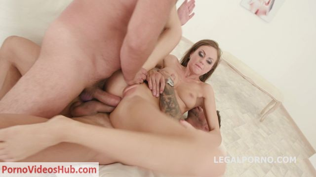 Watch Free Porno Online – LegalPorno presents Double Anal Creampie Tina Kay gets 2 BWC with Balls Deep Anal, DP, DAP, Gapes, 2 Crempies, 3 Facials GL019 – 31.07.2018 (MP4, HD, 1280×720)