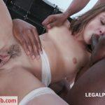 LegalPorno presents Fucking Wet BBC Edition Isabella Nice 5on1 ANAL, DP, DAP, Pee Swallow, Messy Cumshot GIO728 – 27.08.2018