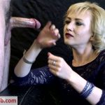 LilusHandjobs presents Lilu in I JERK OFF 100 Strangers hommme HJ – Big Ruined Facial HandJob