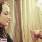 LilusHandjobs presents Lilu in I JERK OFF 100 Strangers hommme HJ – HandJob with Huge Cum & Facial