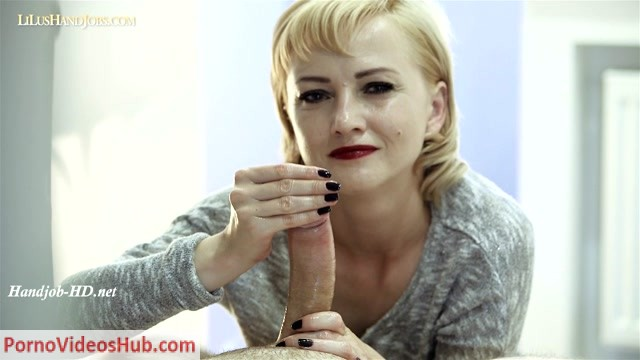 Watch Online Porn – LilusHandjobs presents Lilu in I JERK OFF 100 Strangers hommme HJ – Shiny POV HandJob sexy nails (MP4, HD, 1280×720)