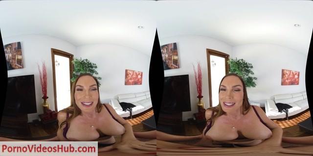 Watch Online Porn – MilfVR presents Diamond Foxxx in Dirty Little Secret – 02.08.2018 (MP4, UltraHD/2K, 3200×1600)