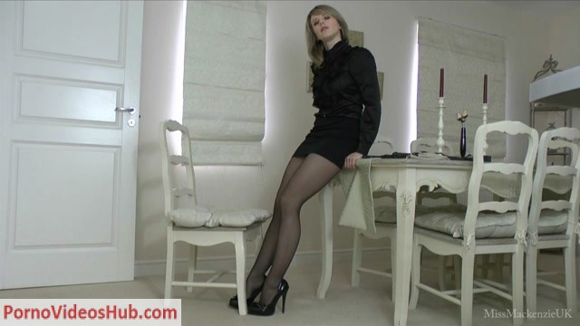 Watch Online Porn – Miss Mackenzie – Punished for Neglecting My High Heels (MP4, HD, 1280×720)