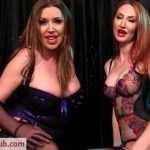 Mistress Anastasia, Kendra James – Impress Us With Your Cock