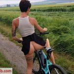 MyDirtyHobby presents Lara Bergmann – Pimp my Bike, der geilste Ritt meines Lebens – Pimp my Bike, the hottest ride of my life!