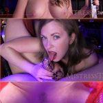Fetish Fuckery presents Mistress T in Cruel Chastity Torment