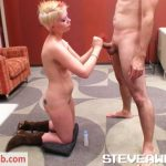 Steve Awesome presents PrettyxLikexDrugs Handjob Interview