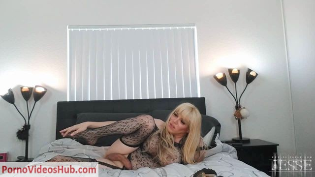 Watch Online Porn – TS-Jesse presents TS Jesse in Black Leopard Body – 06.08.2018 (WMV, HD, 1280×720)