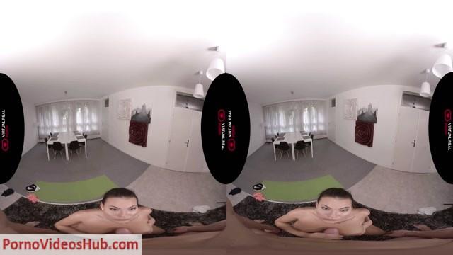 Watch Online Porn – VirtualRealPorn presents Vanessa Decker in Warming-up for yoga – 20.08.2018 (MP4, UltraHD/4K, 3840×2160)