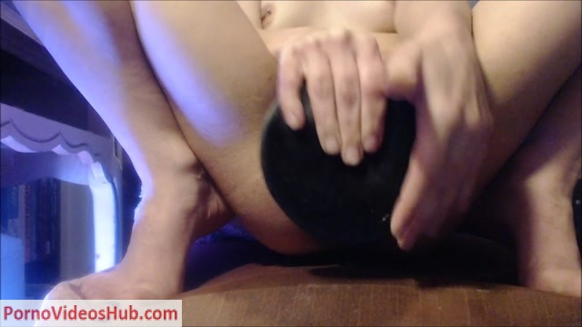 Watch Online Porn – VixenxMoon in 4AM Fisting and Playing With Huge Toys (MP4, SD, 854×480)