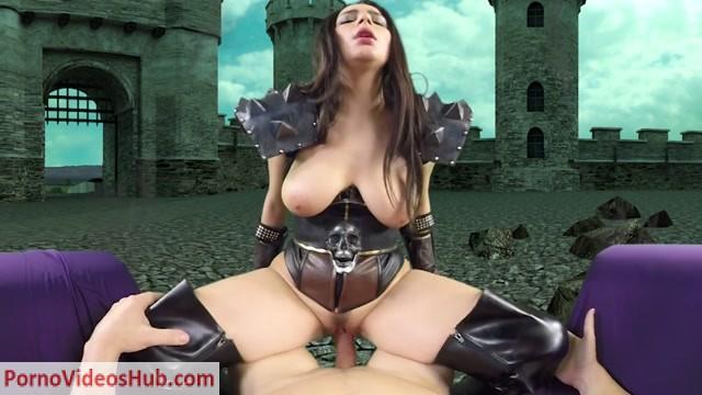 Watch Online Porn – WhoreCraftHD presents Valentina Nappi – The Guildmistress – 24.08.2018 (MP4, HD, 1280×720)