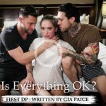 PureTaboo presents Gia Paige in IS EVERYTHING OK – 23.08.2018