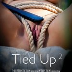 TheLifeErotic presents Natalie Russ in Tied Up 2 – 17.08.2018