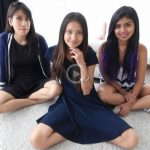 ManyVids presents YouthLust in Three Teens Share Cum – 17.08.2018 (Premium user request)