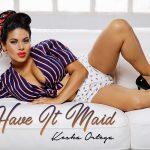 BaDoinkVR presents Kesha Ortega in Have it Maid – 03.09.2018