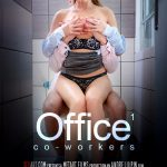 SexArt presents Alexis Crystal in Office Episode 1 – Co-Workers – 02.09.2018
