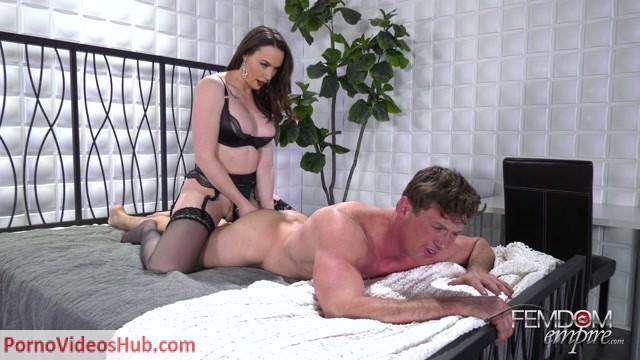 Watch Online Porn – FemdomEmpire presents Chanel Preston – Ass Breaker – 29.08.2018 (MP4, FullHD, 1920×1080)