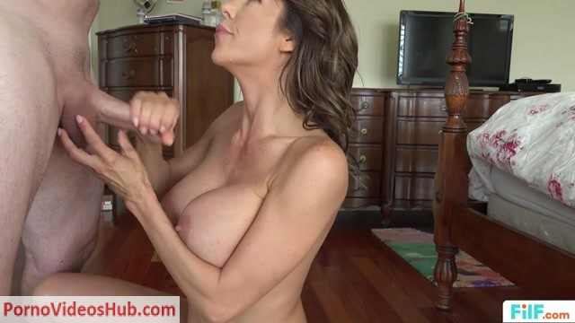 Watch Online Porn – FilthyPov presents Alexis Fawx – Uses Stepson To Fulfill Her Sexual Needs (MP4, FullHD, 1920×1080)