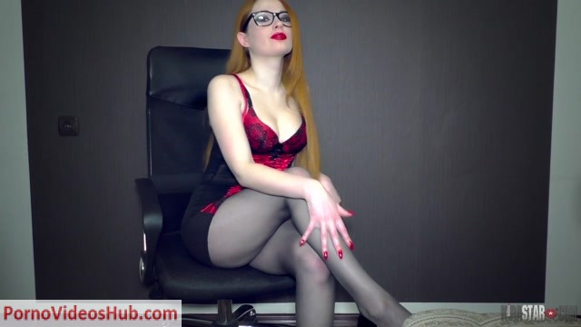 Watch Online Porn – Kira Star – Edging My Slave (MP4, FullHD, 1920×1080)