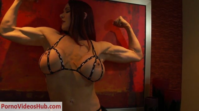 Watch Online Porn – Kylee Nash – My Muscles Make You Hard (MP4, FullHD, 1920×1080)