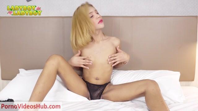 Watch Online Porn – Ladyboy-ladyboy presents Little Foxy Spinner Meen! – 13.09.2018 (MP4, HD, 1280×720)